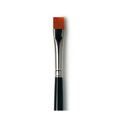 Laura Mercier Flat Eye Liner Brush - Travel Length 5.25in by Laura Mercier