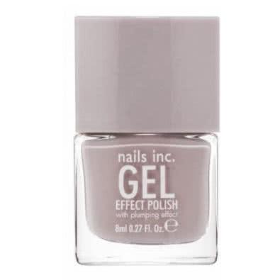 nails inc. Porchester Square GEL Effect Nail Polish