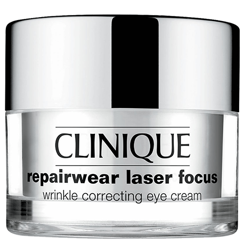 Clinique Repairwear Laser Focus Wrinkle Correcting Eye Cream 15ml by Clinique