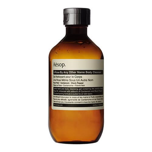 Aesop A Rose By Any Other Name Body Cleanser 200ml by Aesop