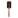 evo bruce 28 natural boar bristle brush by evo