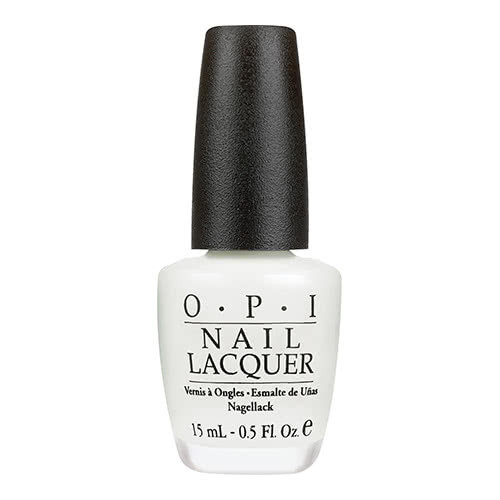 OPI Nail Lacquer - Soft Shades Garden Party, Funny Bunny (Shimmer)