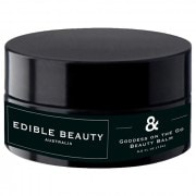 Edible Beauty & Goddess on the Go Beauty Balm