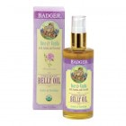 Badger Balm Belly Oil