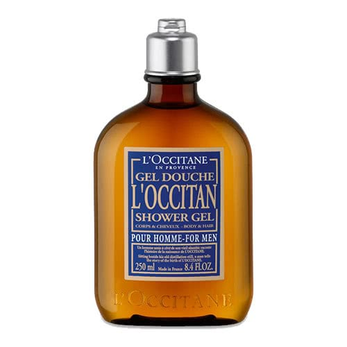 L'Occitane Shower Gel 250Ml by L Occitane