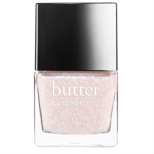 butter LONDON Doily Nail Polish - Overcoat by butter LONDON