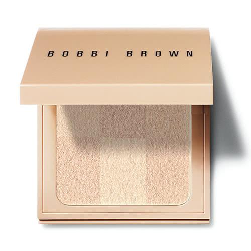 Bobbi Brown Nude Finish Illuminating Powder  Bare   by Bobbi Brown
