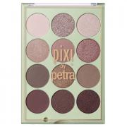Pixi Eye Reflection Shadow Palette- Natural Beauty