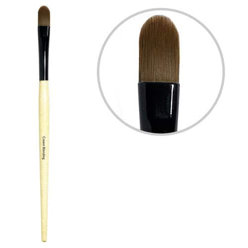 Bobbi Brown Concealer Blending Brush by Bobbi Brown