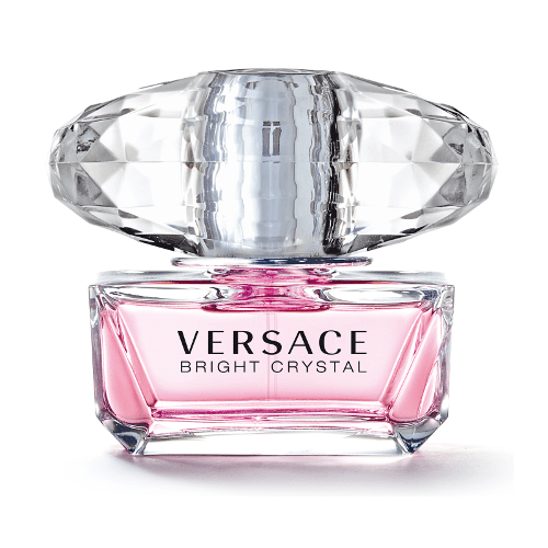 Versace Bright Crystal - Eau de Toilette 50ml