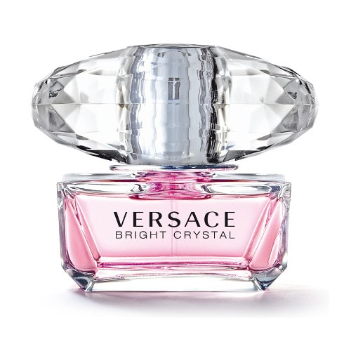 Versace Bright Crystal - Eau de Toilette 50ml by Misc (for DC)
