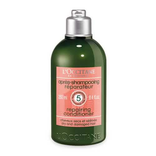 L'Occitane Repair Conditioner for Dry/Damaged Hair 250ml by L'Occitane