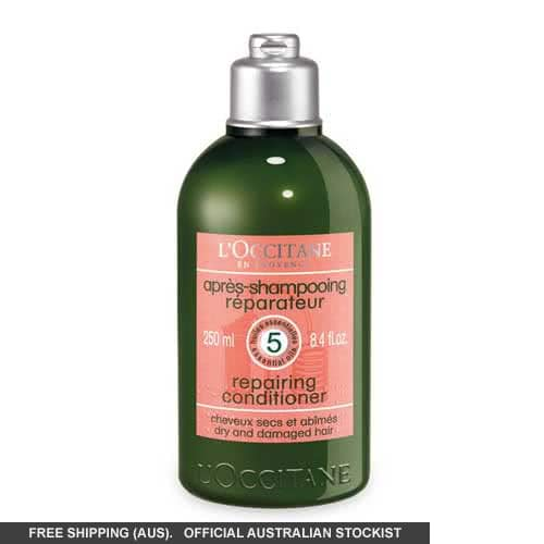 L'Occitane Repair Conditioner for Dry/Damaged Hair 250ml by loccitane