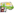 Benefit Cosmetics Queen Of The Camp Set with Hoola by Benefit Cosmetics