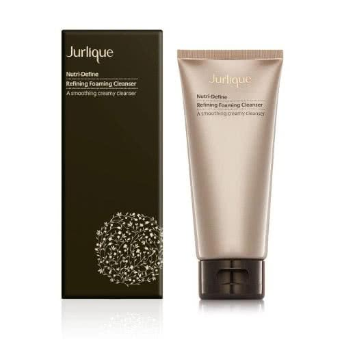 Jurlique Nutri-Define Refining Foaming Cleanser by Jurlique