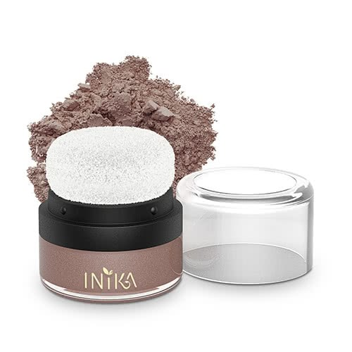 Inika Mineral Blush (Powder Puff)