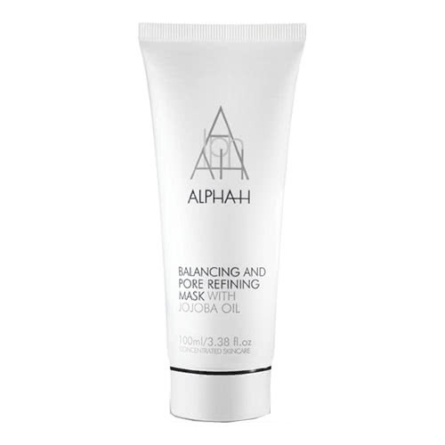 Alpha-H Balancing and Pore Refining Mask with Jojoba Oil 100g