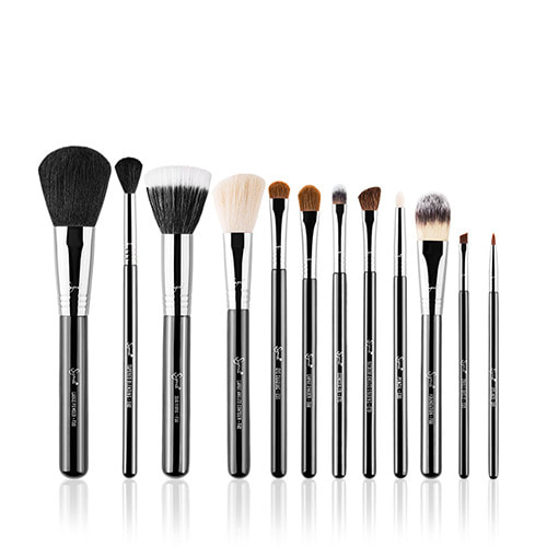 Sigma Essential Kit  by Sigma Beauty