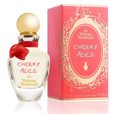 Vivienne Westwood Cheeky Alice Eau de Toilette - 75ml