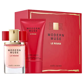 Estée Lauder Modern Muse Le Rouge 2-Piece Limited Edition Set by Estee Lauder