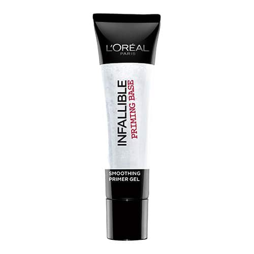 L'Oreal Paris Infallible Mattifying Primer