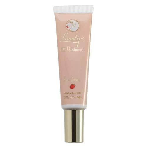 Lanolips 101 Fruities Strawberry - Discontinued Packaging by Lanolips