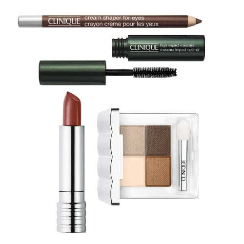 Clinique All About Nudes by Clinique