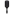 Denman D90L Tangle Tamer Ultra Black by Denman Brushes