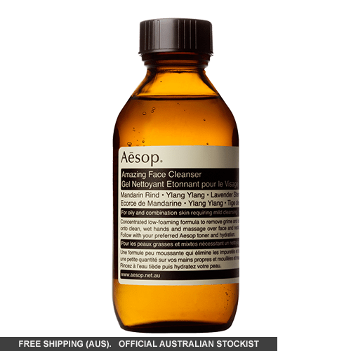 Aesop Amazing Face Cleanser 100ml - 100ml