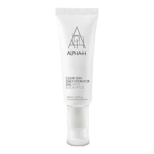Alpha-H Clear Skin Daily Hydrator Gel by Alpha-H