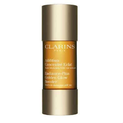 Clarins Radiance-Plus Golden Glow Booster for Face by Clarins