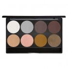 Gorgeous Cosmetics 8 Pan Palette - Ever Metallic