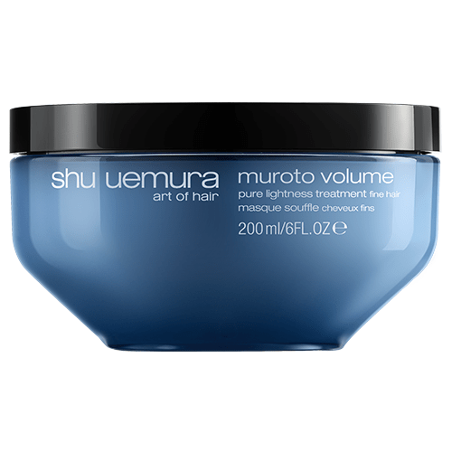 Shu Uemura Muroto Volume - Pure Lightness Treatment