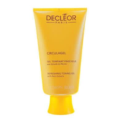 Decleor Circulagel Refreshing & Toning Gel by Decleor
