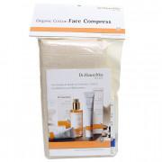 Dr Hauschka Organic Cotton Face Compress