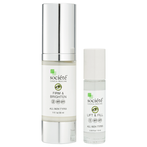 Société Ultimate Eye Lift Dual Pack  by Societe