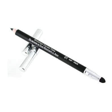 Clarins Waterproof Eye Pencil - 01 Noir Black
