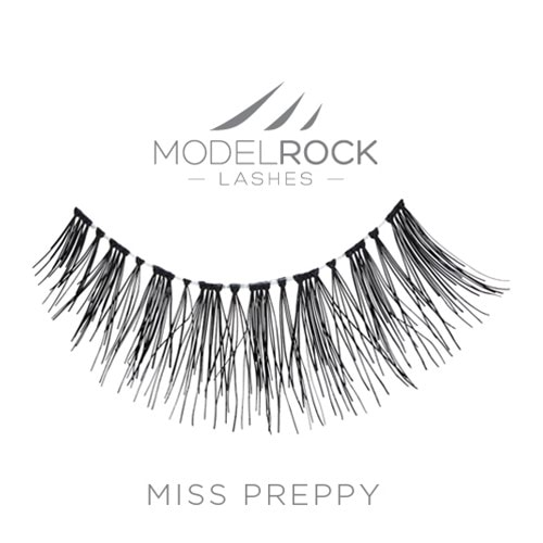 MODELROCK Signature Lashes - Miss Preppy