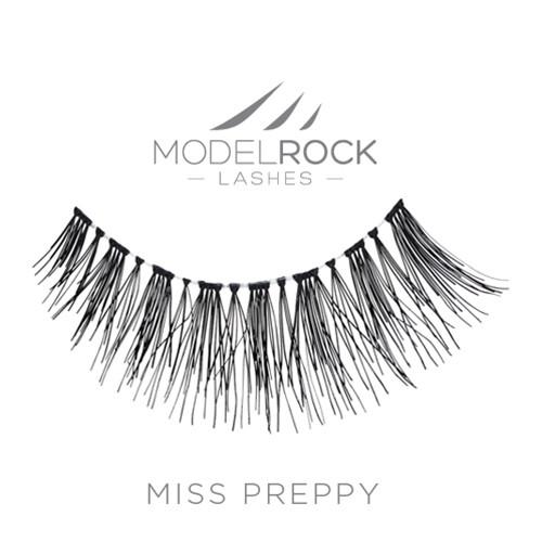 MODELROCK Signature Lashes - Miss Preppy
