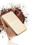 Napoleon Perdis Camera Finish - Gold Compact-Look N5 - Topaz