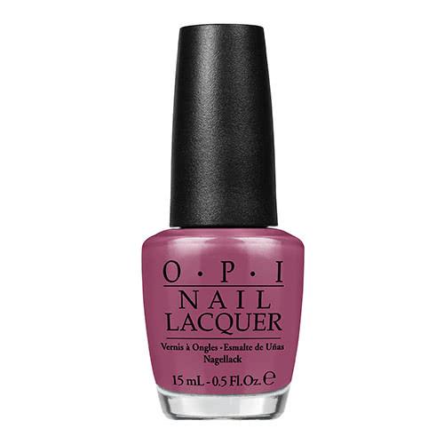 OPI Hawaii Collection Nail Polish - Just Lanai-ing Around