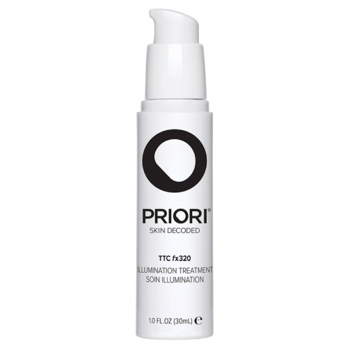 Priori TTC fx320 - Illuminating Treatment by PRIORI