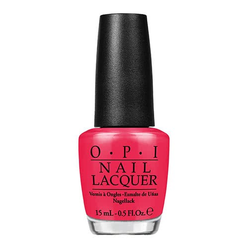 OPI - Nail Laquer - She's a Bad Muffaletta by OPI