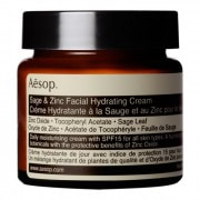 Aesop Sage & Zinc Facial Hydrating Cream SPF15 - 60ml - jar