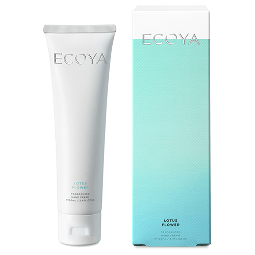 Ecoya Hand & Body Wash - Lotus Flower + Free Post