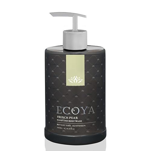 Ecoya Hand & Body Wash - French Pear by Ecoya