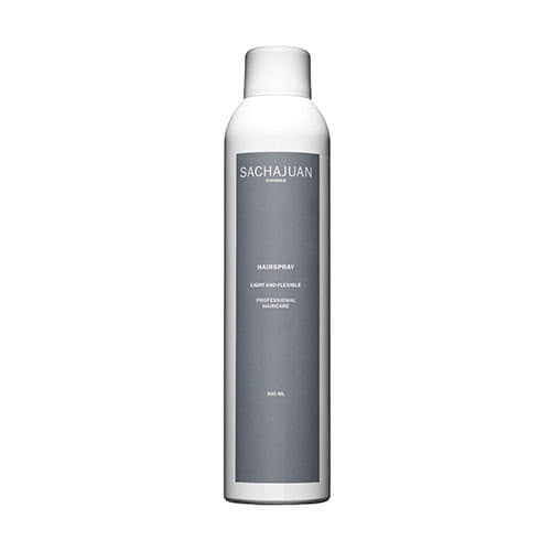 Sachajuan Hair Spray Light and Flexible by Sachajuan