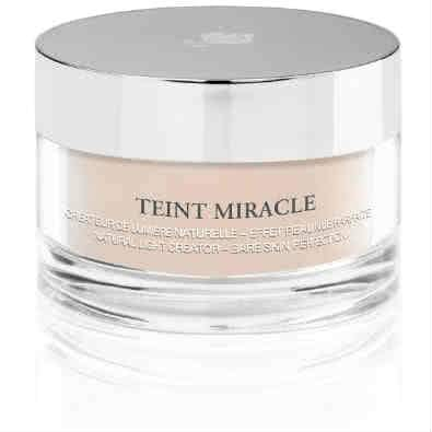 Lancôme Teint Miracle Natural Light Creator: Translucent Loose Powder