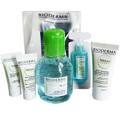 Bioderma Sebium Starter Kit by Bioderma