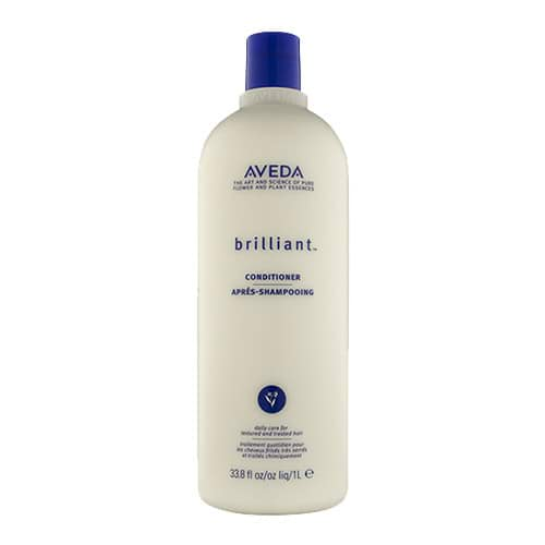 Aveda Brilliant Conditioner 1000ml by Aveda